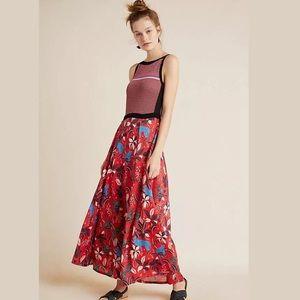 🆕 ANTHROPOLOGIE ALDOMARTINS NATASHA SWEATER DRESS